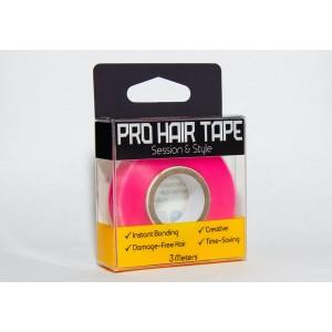 PRO HAIR TAPE - pink