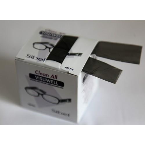 ochrana brýlí