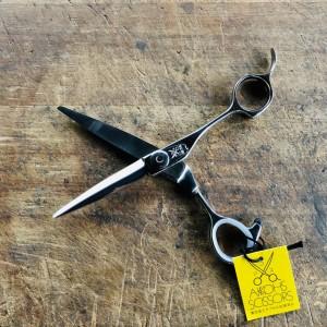 AKKOHS Scissors XZ 550__5.5'/ 2hand